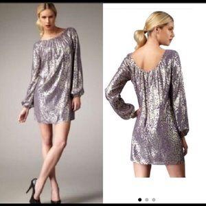 Shoshanna Silk Dress